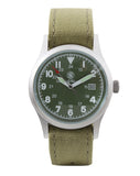 Smith & Wesson Military Watch Set Olive Drab