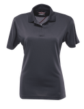 TRU-SPEC LADIES 24-7 PERFORMANCE SHORT SLEEVE POLO SHIRT NAVY 4XL REGULAR
