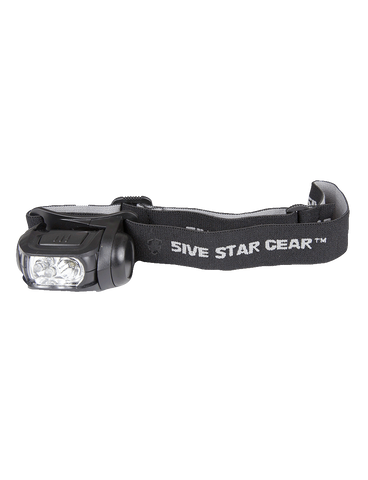 5IVE STAR GEAR HEADLAMP