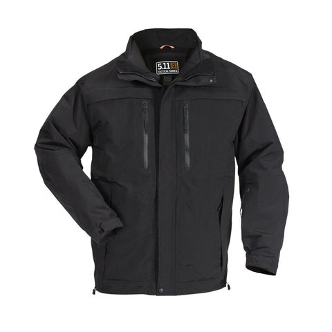 5.11 TACTICAL 5.11 BRISTOL PARKA TALL BLACK 4XL