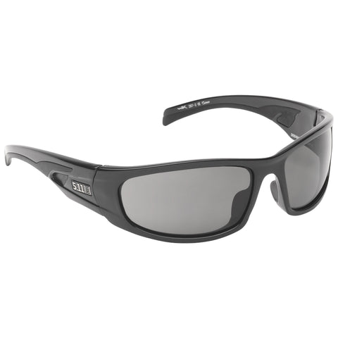 SHEAR TACTICAL EYEWEAR BLACK 1 SZ