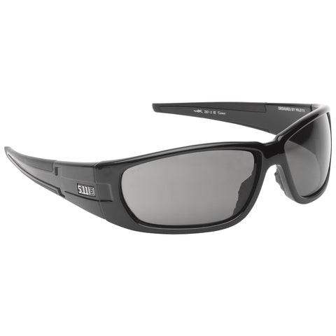 CLIMB TACTICAL EYEWEAR BLACK 1 SZ