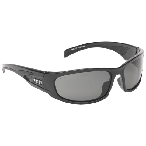 SHEAR POLARIZED EYEWEAR BLACK 1 SZ