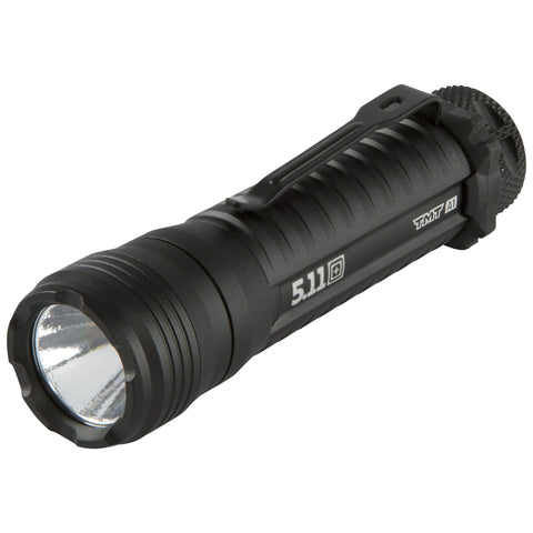 5.11 TACTICAL TMT A1 FLASHLIGHT BLACK 1 SZ