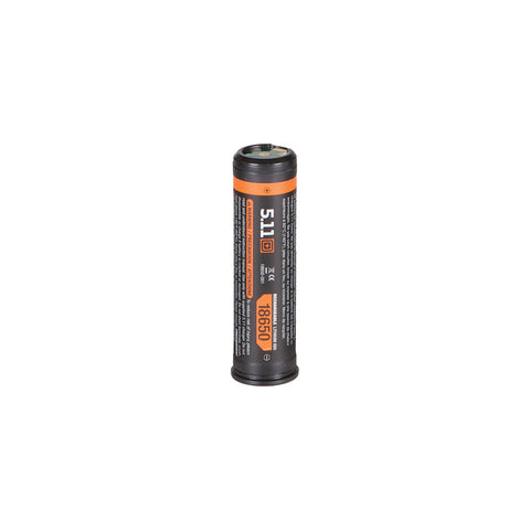 5.11 TACTICAL LIION 18650 RECHG BATT PK-T-Box Tactical