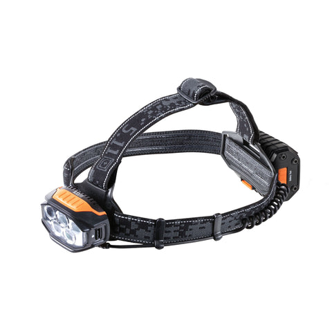 5.11 TACTICAL SAR H6 HEADLAMP MULTI 1 SZ