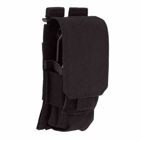 5.11 TACTICAL FLASH BANG POUCH BLACK