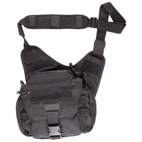 5.11 TACTICAL PUSH PACK BLACK