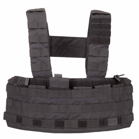 5.11 TACTICAL TACTEC CHEST RIG BLACK