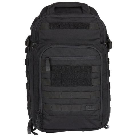 5.11 TACTICAL ALL HAZARDS NITRO BLACK