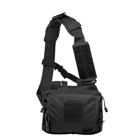 5.11 TACTICAL 2 BANGER BLACK
