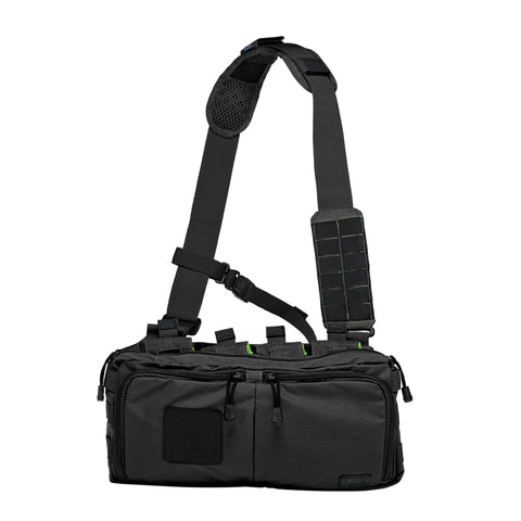 5.11 TACTICAL 4-BANGER BLACK