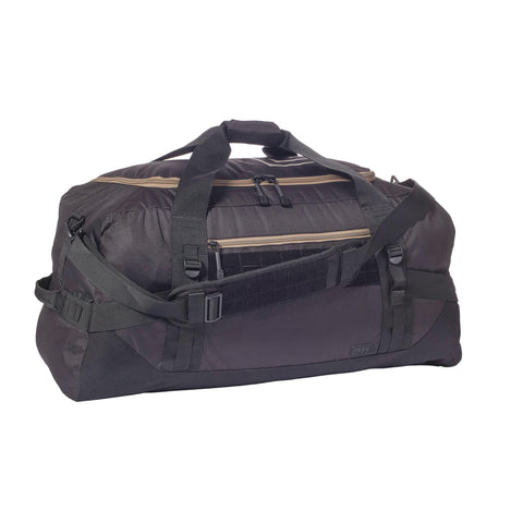 5.11 TACTICAL NBT DUFFLE X-RAY BLACK