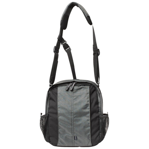 5.11 TACTICAL COVERT SATCHEL ASPHALT