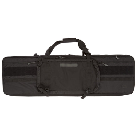 5.11 TACTICAL DOUBLE 42'' RIFLE CASE BLACK