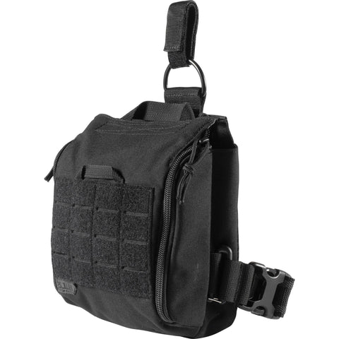 5.11 TACTICAL UCR THIGH RIG BLACK