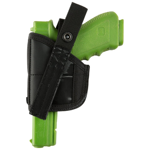 5.11 TACTICAL TACTEC HOLSTER 2.0 BLACK