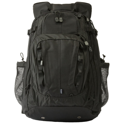 5.11 TACTICAL COVERT 18 BACKPACK BLACK