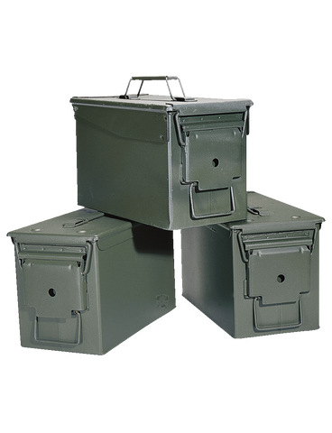 5IVE STAR GEAR 50 CAL AMMO CAN