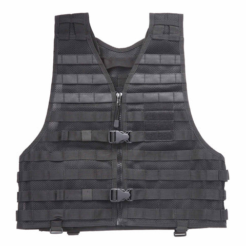 5.11 TACTICAL LBE VEST BLACK 4XL