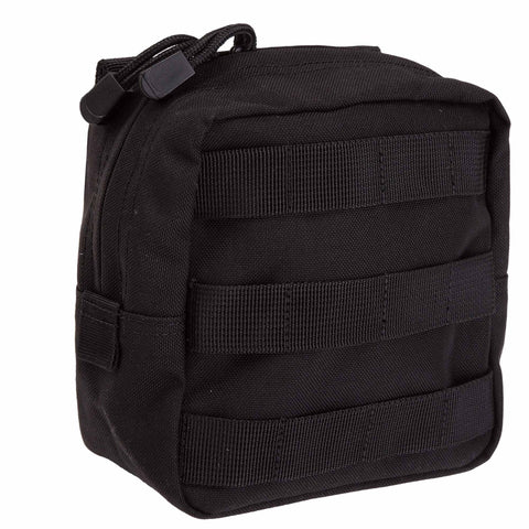 5.11 TACTICAL 6.6 POUCH BLACK