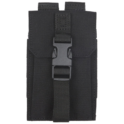 5.11 TACTICAL STROBE/GPS POUCH BLACK
