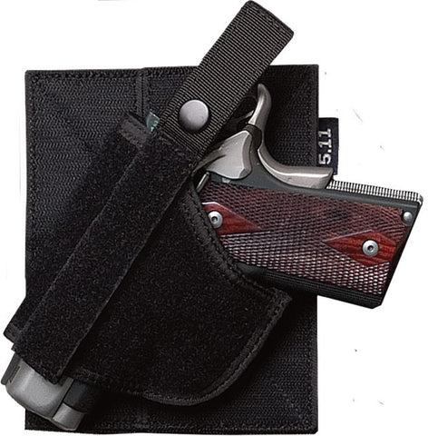 5.11 TACTICAL HOLSTER POUCH BLACK