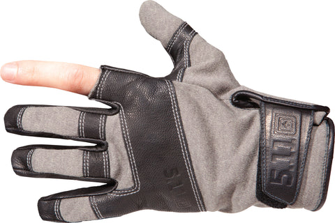 5.11 TACTICAL TAC TF FINGER GLOVE-T-Box Tactical