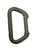 7000 SERIES TACTICAL D CARABINER FOLIAGE