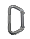 7000 SERIES TACTICAL D CARABINER GREY