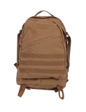 5IVE STAR GEAR GI SPEC 3-DAY BACKPACK COYOTE