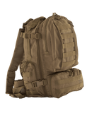5IVE STAR GEAR URBAN TACTICAL DAY BAG COYOTE