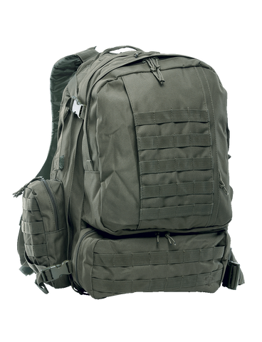 5IVE STAR GEAR MULTI-TERRAIN BACKPACK OD