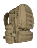 5IVE STAR GEAR MULTI-TERRAIN BACKPACK COYOTE