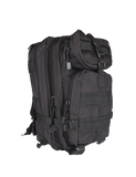 5IVE STAR GEAR LEVEL-III TRANSPORT BACKPACK BLACK