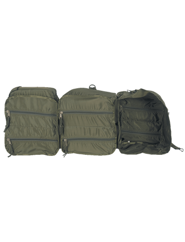 5IVE STAR GEAR GI-SPEC LARGE MEDIC BAG OD
