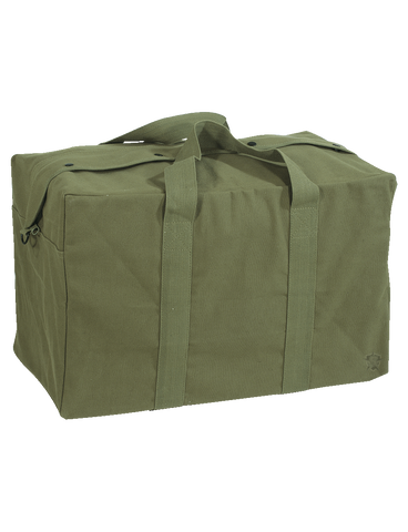 5IVE STAR GEAR PARACHUTE CARGO BAG OD