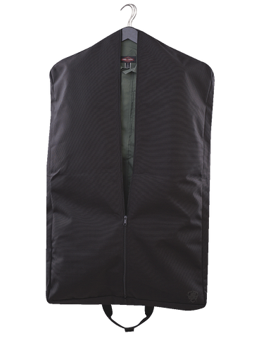 5IVE STAR GEAR GARMENT BAG BLACK