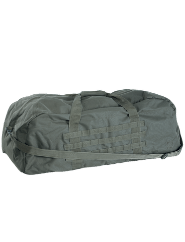 5IVE STAR GEAR LARGE TACTICAL ZIPPER DUFFLE BAG OD