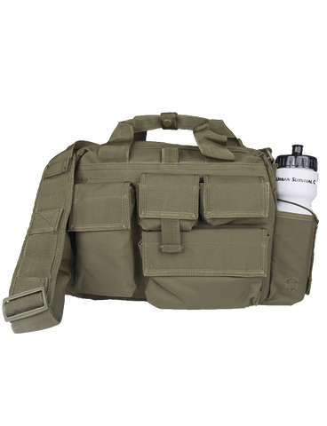 5IVE STAR GEAR TACTICAL ATTACHE BAG OD