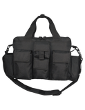 5IVE STAR GEAR TACTICAL ATTACHE BAG BLACK