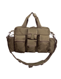 5IVE STAR GEAR TACTICAL ATTACHE BAG COYOTE
