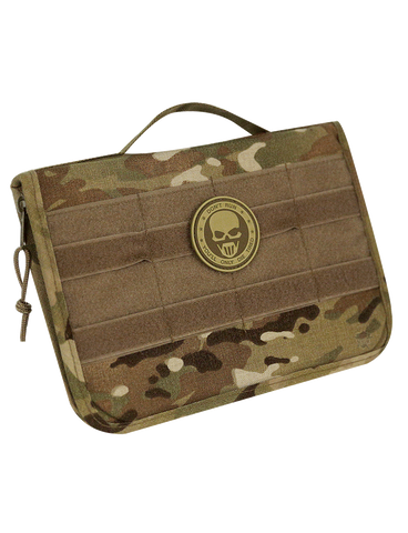5IVE STAR GEAR IPAD - TABLET CASE MULTICAM