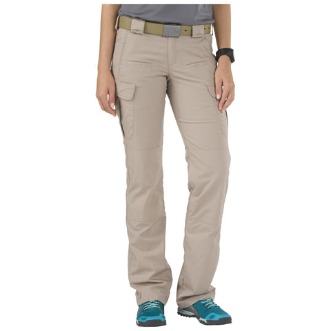 5.11 TACTICAL WOMENS STRYKE PANT KHAKI 20 REGULAR