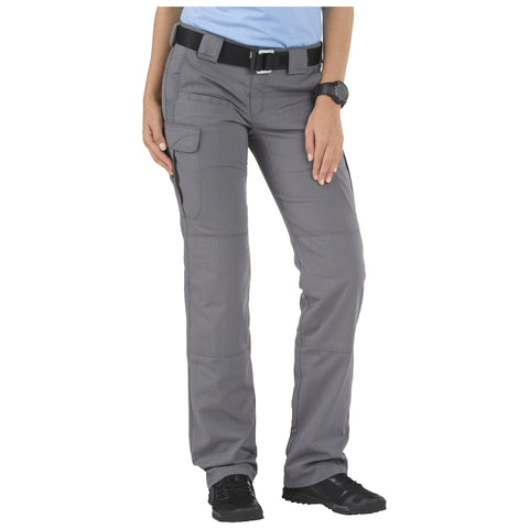 5.11 TACTICAL WOMENS STRYKE PANT STORM 20 REGULAR