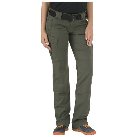 5.11 TACTICAL WOMENS STRYKE PANT TDU GREEN 20 REGULAR