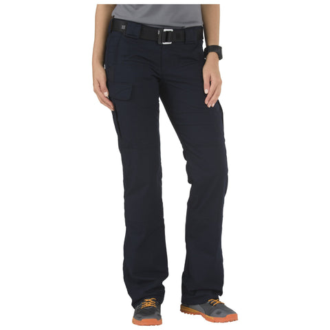 5.11 TACTICAL WOMENS STRYKE PANT DARK NAVY 20 REGULAR