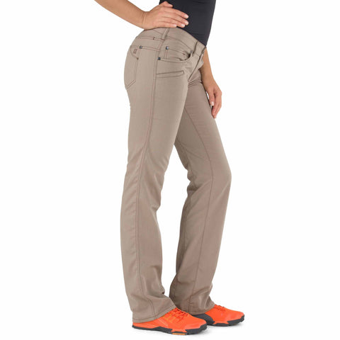 511 TACTICAL WOMENS CIRRUS PANT STONE-T-Box Tactical