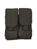 5IVE STAR GEAR M14/M16 DOUBLE MAG MOLLE POUCH BLACK