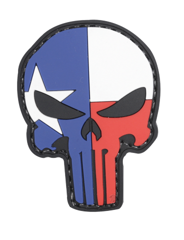 5IVE STAR GEAR LONE STAR PUNISHER MORALE PATCH